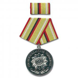 Medaile NVA č.5