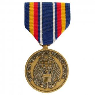 Medaile US ARMY War On Terrorism