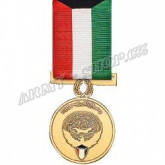 Medaile - US ARMY - Kuwait