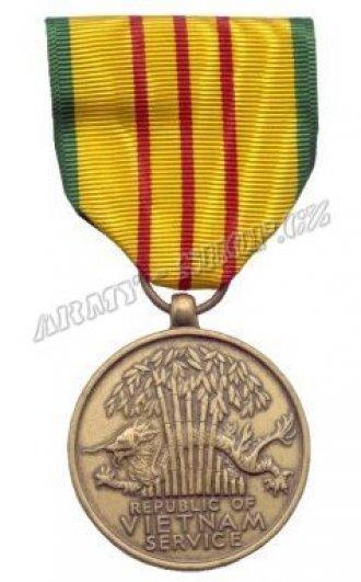 Medaile - US ARMY - Vietnam