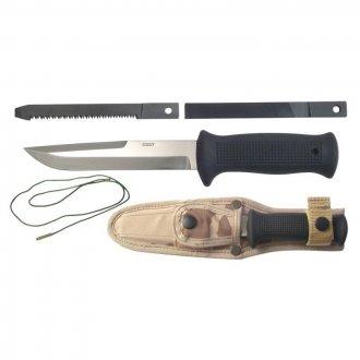 Nůž UTON a pouzdro vz.95 pouštní