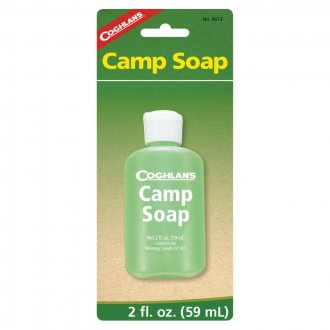 Koncentrované mýdlo Coghlans 59ml