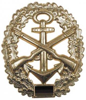 Odznak rozlišovací BW velký - Námořnictvo