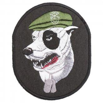 Nášivka Pitbul special forces