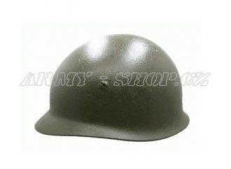 Helma NATO + kamuflážní potah BW