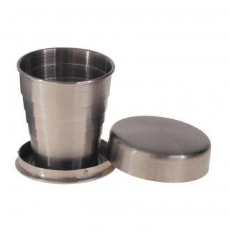 Nerezový skládací pohárek 40ml