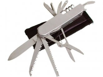 Nůž multifunkční EXTOL CRAFT 10108