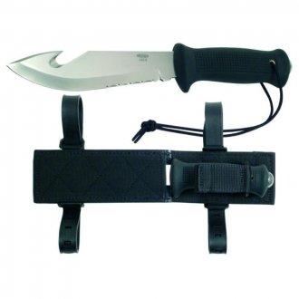 Nůž sporotvní potápěčský PROFI