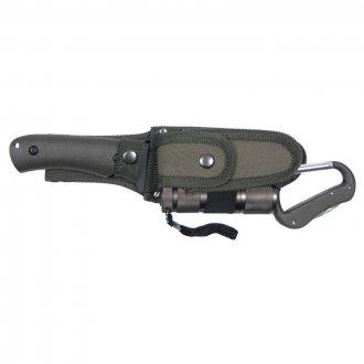 Nůž - taktický multi set OLIV
