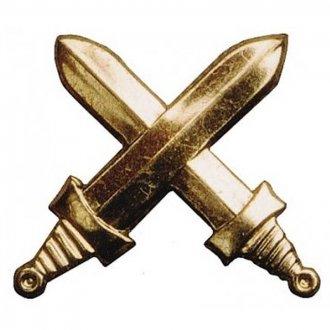 Odznak ČSA - Meče