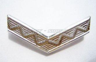 Odznak ČSLA - kolejnička