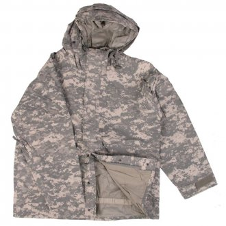 Parka U.S. ARMY ECWCS - ACU