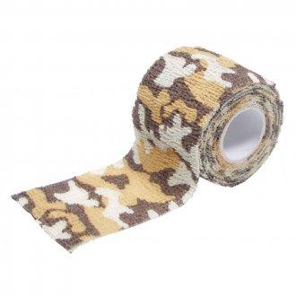 Maskovací protiskluzová páska desert