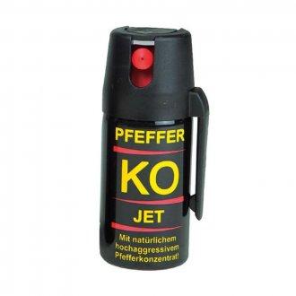 Obranný plyn KO-JET 40ml