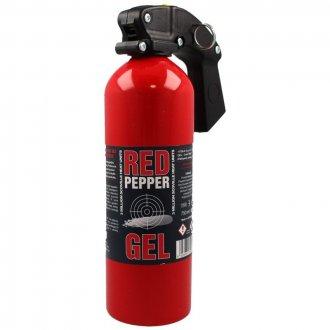 Sprej RED PEPPER GEL 750ml