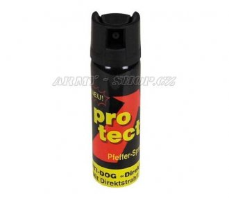 Obranný plyn ProTect - 63ml