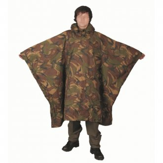 Pončo orig. Holandská Armáda