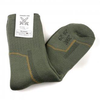 Ponožky AČR vz.2008 thermo