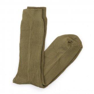 Vojenské ponožky AČR letní