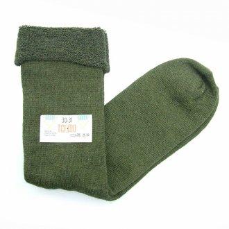 Ponožky termo Česká Armáda