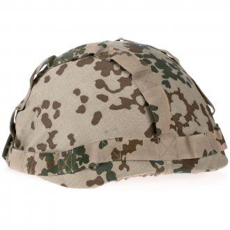 Kamuflážní povlak na helmu - Bundeswehr TROPIC