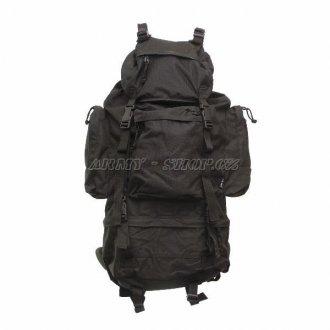 Batoh RANGERS 75l - Černý 4e963fc054