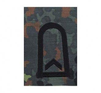 Výložka Bundeswehr  rotmistr  - bojová