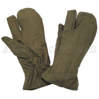 Palcové rukavice vz.63 ČSLA