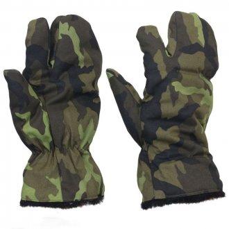 Palcové rukavice vz.95