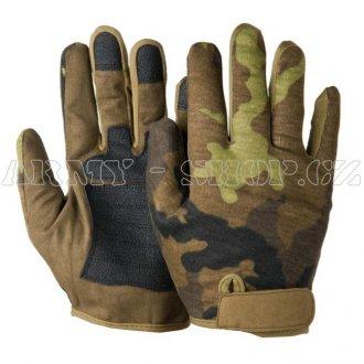 Taktické rukavice vz.2005