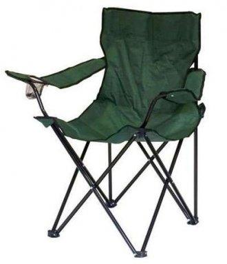 Židle rozkládací Olivová AKCE