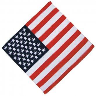 Šátek USA