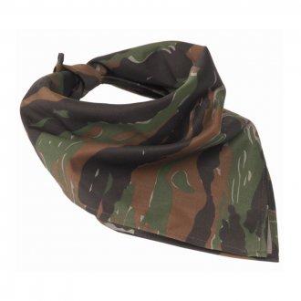 Šátek maskovací - Tiger