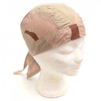 Šátek na hlavu - potisk  DESERT 3