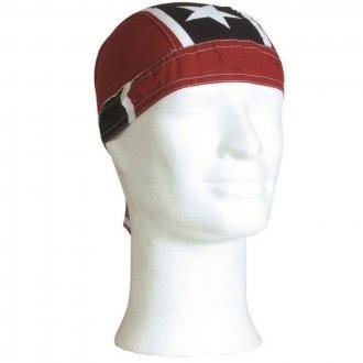 Šátek na hlavu - potisk  JIH