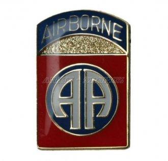 Odznak US - 82nd AIRBORNE AA