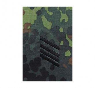 Výložka Bundeswehr  štábní svobodník  - bojová