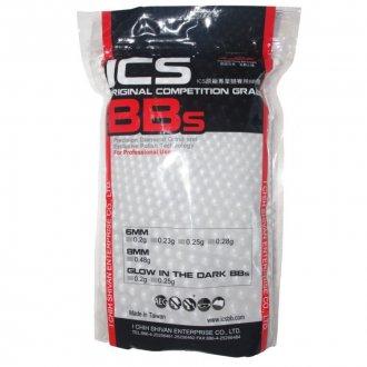 Kuličky BB ICS 0,20g 3500ks