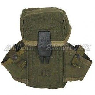 Sumka zásobníková U.S. M16 - Olivová original