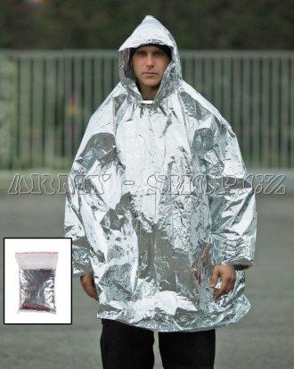 Survival PONCHO Aluminium