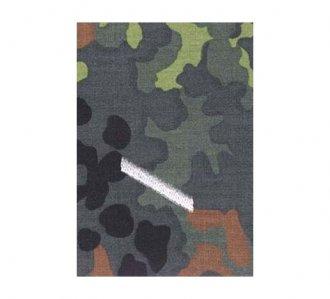Výložka Bundeswehr  svobodník  - barevná