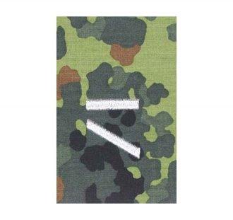 Výložka Bundeswehr  svobodník UA  - barevná