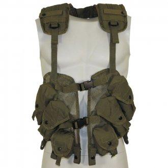 Tactical LBW - Oliv