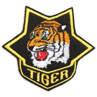 Nášivka - Tiger