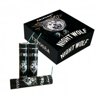 Petrady NIGHT WOLF 10ks