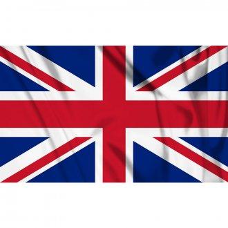 Vlajka Velká Británie