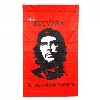 Vlajka CHE GUEVARA