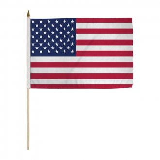 Vlajka USA - malá 30x45cm