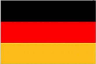 Vlajka Deutschland