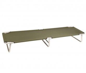 Skládací vojenská postel OLIV